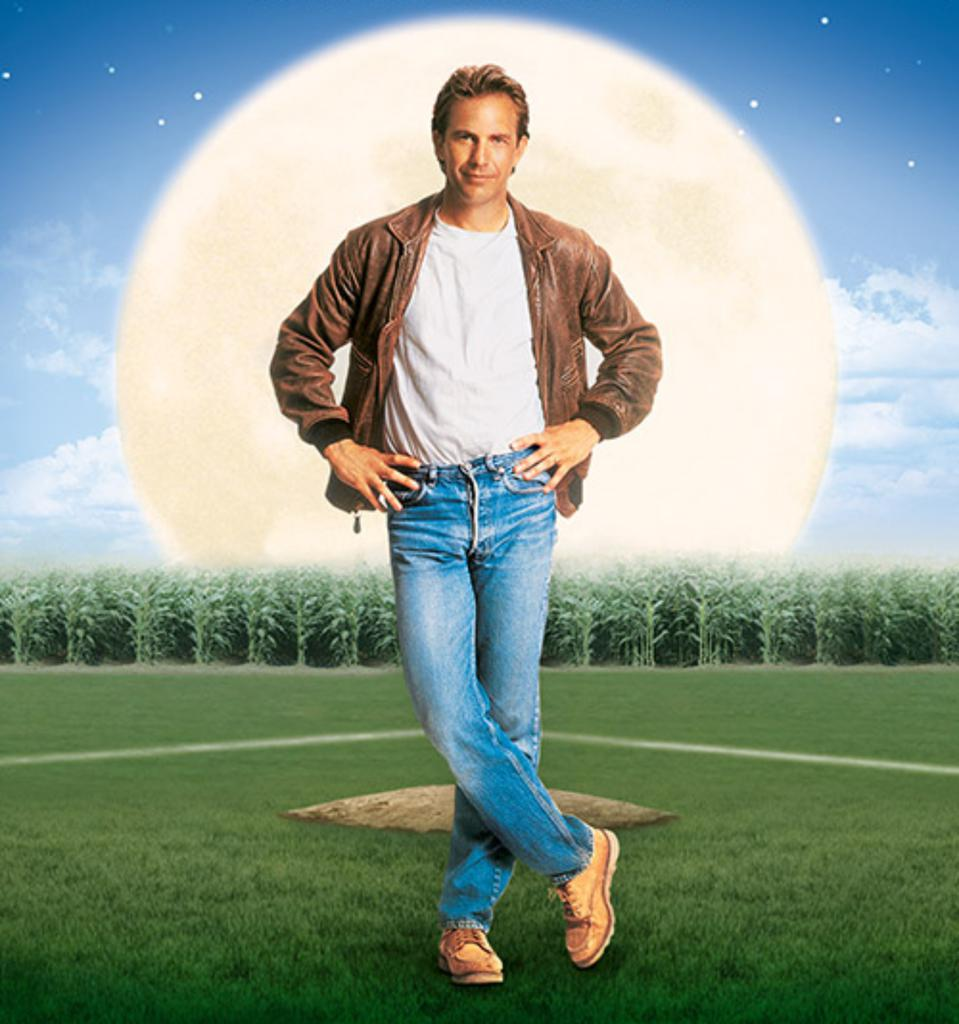 field of dreams, director, kevin costner, interview, fathom events, TCM, tickets, baseball