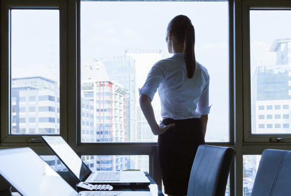 Serious challenges persist for corporate women