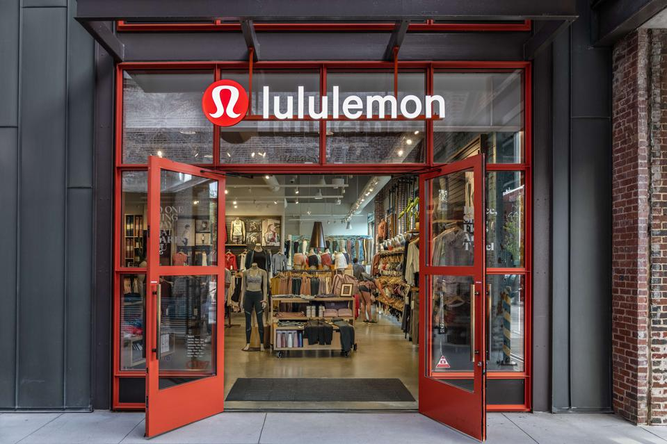 Lululemon results show Athleisure trend has long legs