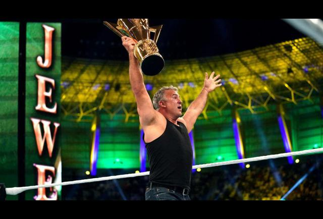 Twitter Freaks Out Amid Speculation Shane McMahon Will Become WWE Champion In 2019