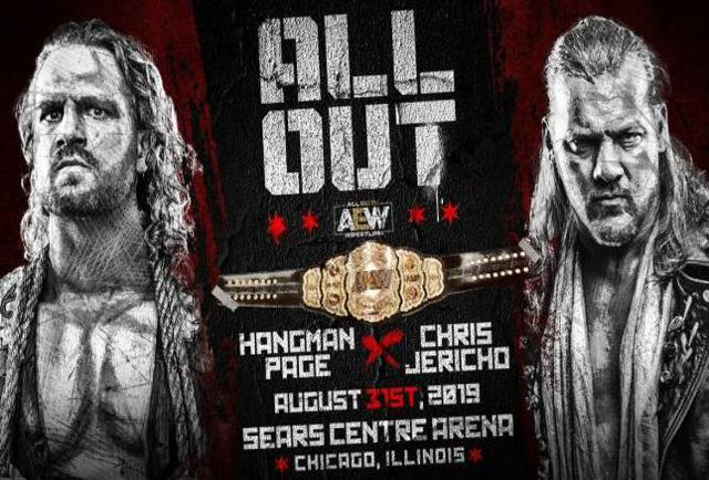 AEW All Out Sells Out In 15 Minutes Amid Struggles For WWE Stomping Grounds