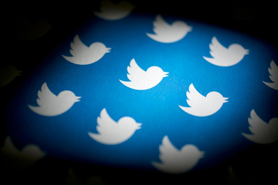 FILE TWITTER IPO