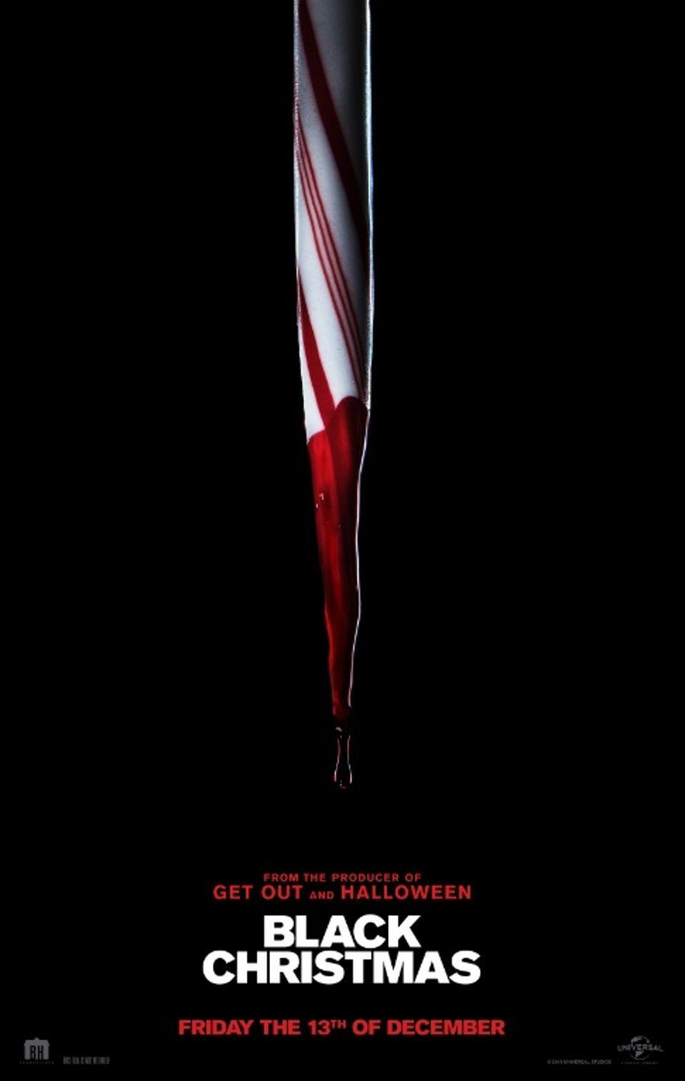 Blumhouse's 'Black Christmas' Remake