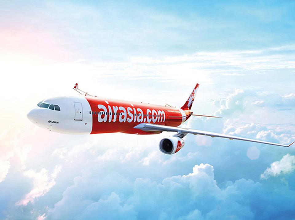 AirAsia has started using Oracle ERP Cloud software to get more insight into operating costs and predict the profitability of competitive decisions.