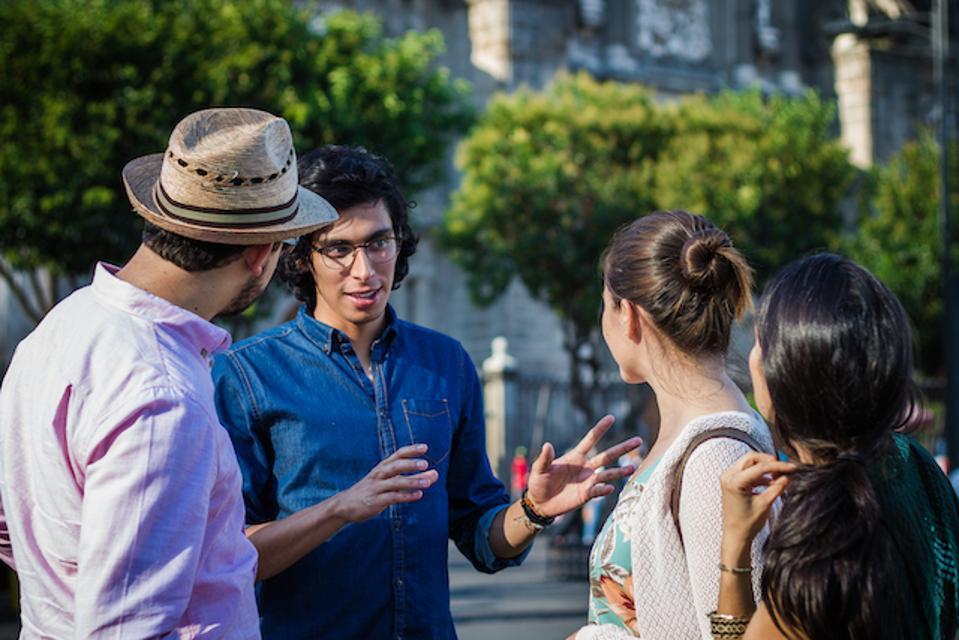 A Context tour in Mexico City with Ignacio Reyes