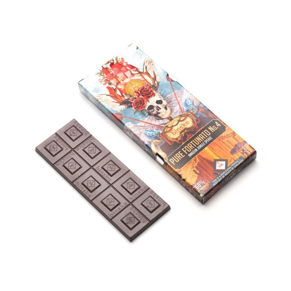 Binske Chocolate
