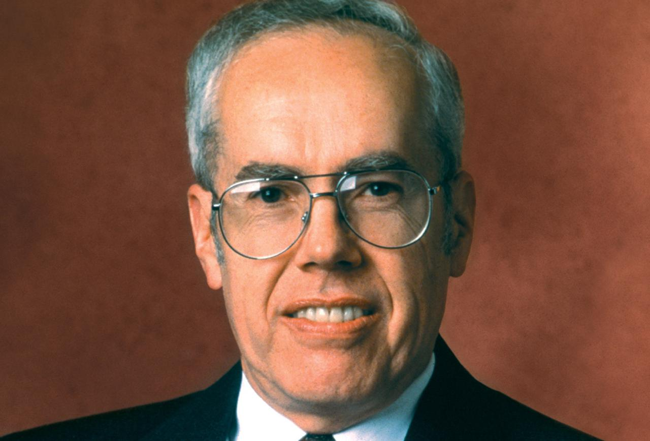 GPS Pioneer And Garmin Cofounder Gary Burrell Dies At 81