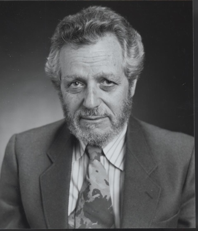 psychologist Marvin Zuckerman