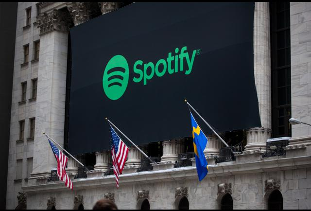 Spotify Content Offering Expansion Continues With Niche Playlist Targeting