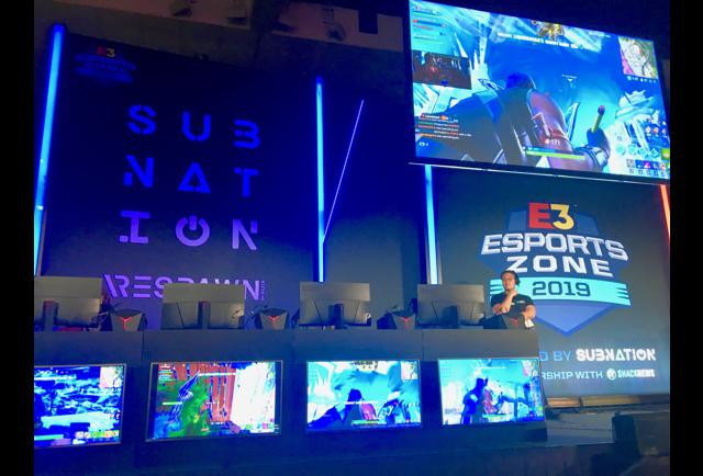 E3 Equals Esports Enthusiasm Everywhere, But Caution Flags Fly