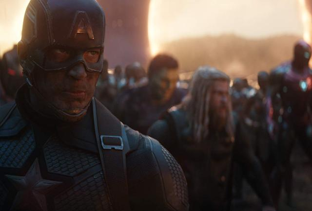 Friday Box Office: 'Avengers: Endgame' Falls From Top Ten As 'John Wick 3' And 'Aladdin' Hold