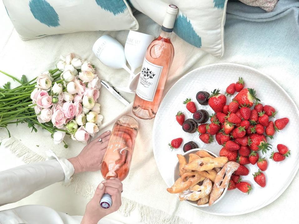 Mirabeau Pure Classic fresh picnic