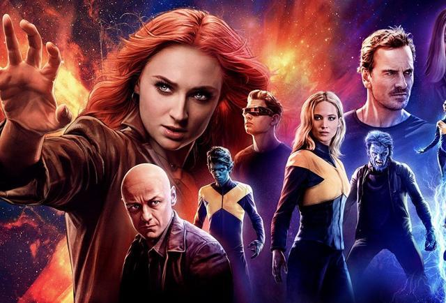 'X-Men: Dark Phoenix' Could Be A Bigger Box Office Bomb Than 'Fantastic Four'