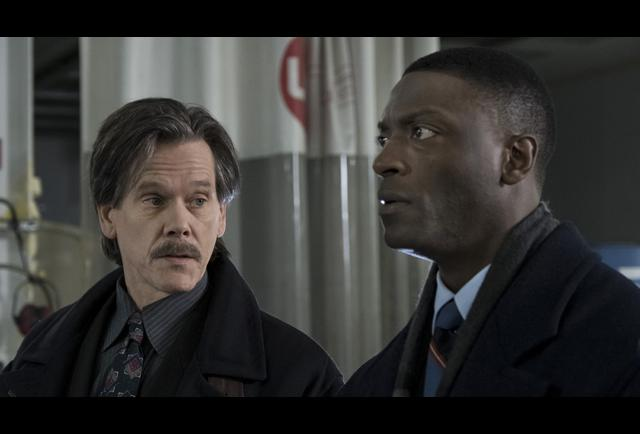 Showtime's Gritty Drama 'City On A Hill' Chronicles Corrupt '90s Era Boston, With Kevin Bacon Trying To Do Clean Up
