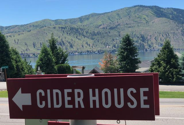 Here's Where To Find Some Very Cool Ciders