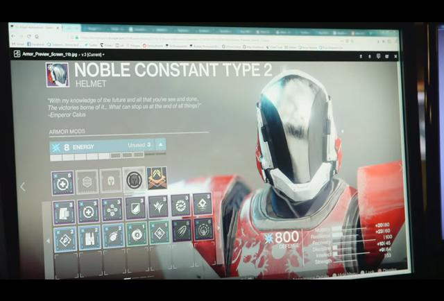 How To Start Preparing For Destiny 2: Shadowkeep's Big Armor Changes