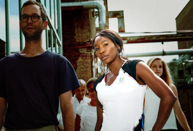 Venus Williams Partners With NBC's 'Shop With Golf' To Bring Clothing Line EleVen To Golfers