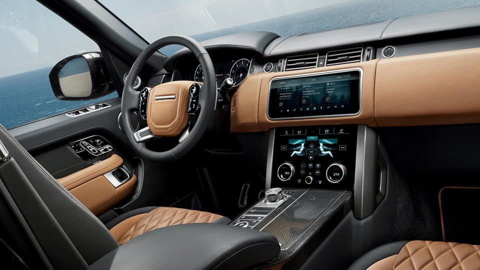2019 2019 Range Rover