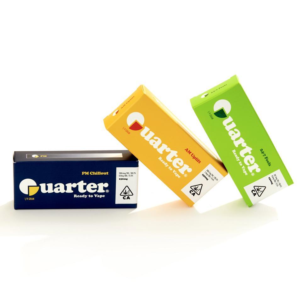 Quarter Vapes