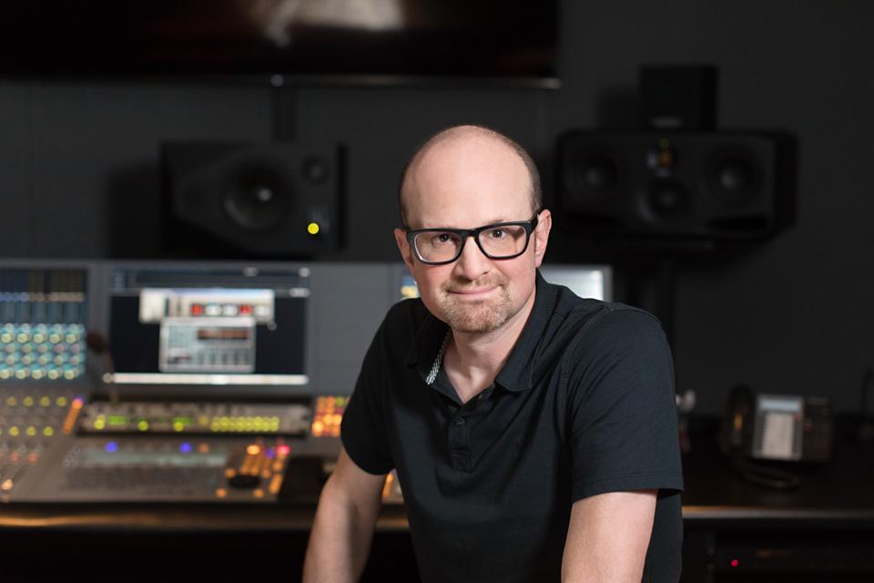 Brian Wolk-Weiss