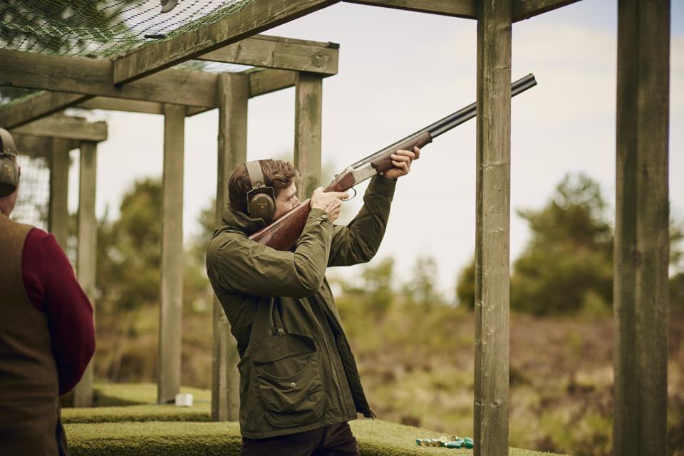 The Gleneagles Shooting School