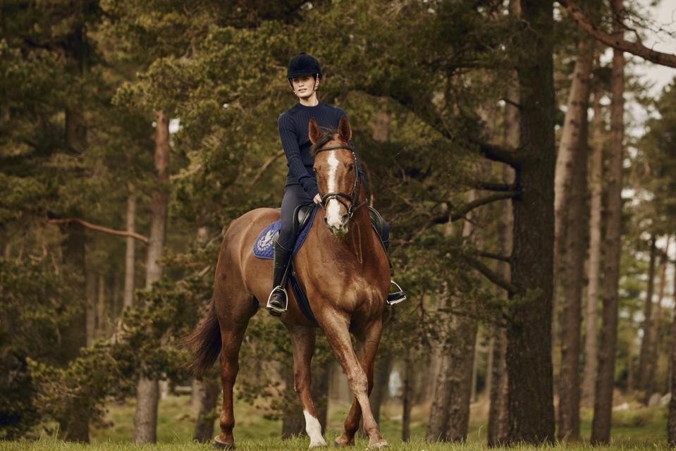 The Equestrian School at Gleneagles
