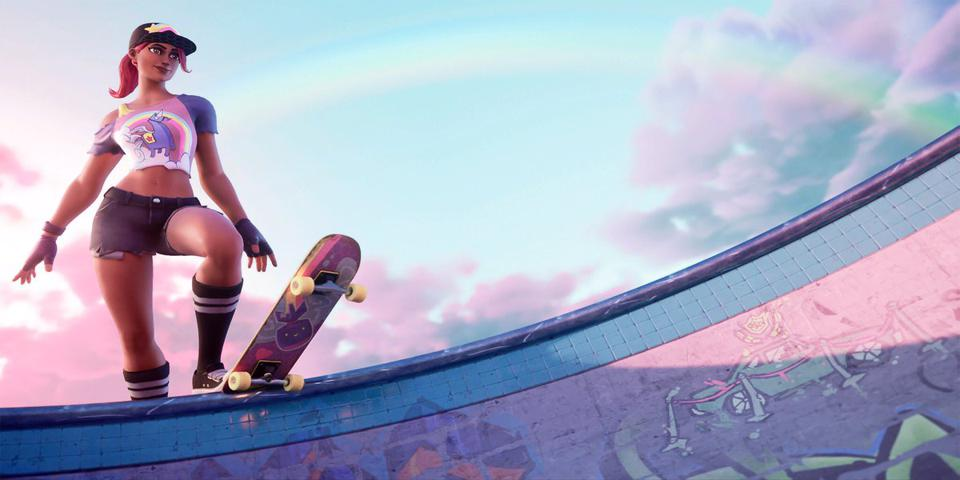 Fortnite' — New '14 Days Of Summer' Challenges And Rewards