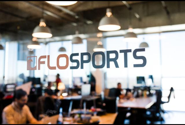 FloSports Launches New App on Apple TV, Amazon Fire TV, Roku