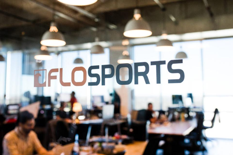 FloSports is a direct to consumer digital content provider that has secured rights in over 20 different sports