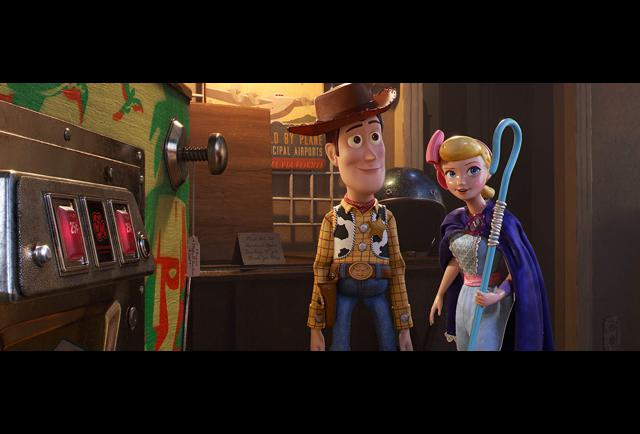 As Walt Disney Debuts 'Toy Story 4,' A Defense Of Pixar's Mostly Solid Sequels