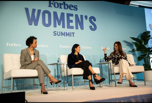 Nina Shaw And Aileen Lee On Why Women Need Allies At Work