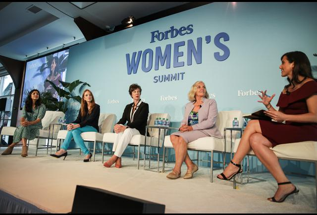 Leading Women In STEM Share Five Keys To Unlocking Innovation