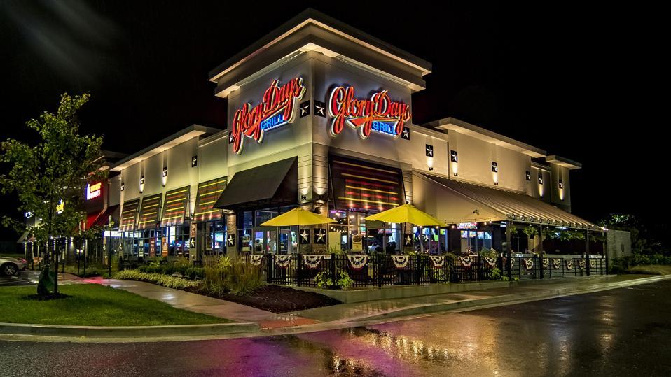 Bucking the Sports Bar Slowdown: Glory Days Grill Expanding