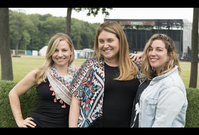 Meet The Three Women Re-Imagining Firefly, The Northeast's Largest Open-Air Music Festival