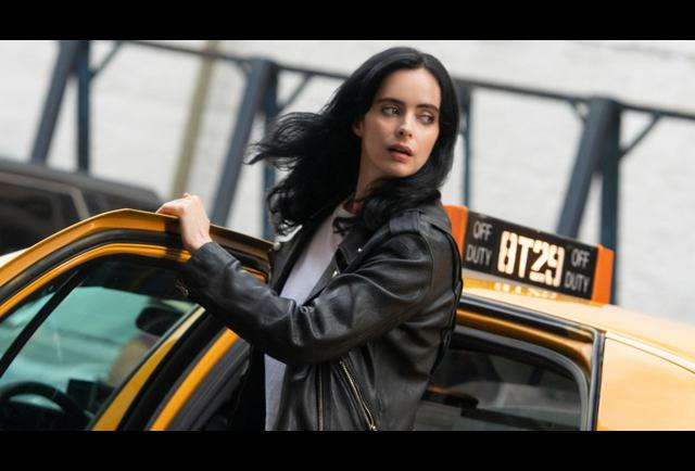 'Jessica Jones' Gets Off To A Rocky Start In Season 3