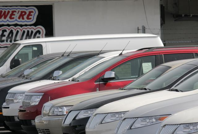 More Evidence Well-Heeled Consumers Are Choosing Used Cars And Trucks Over New