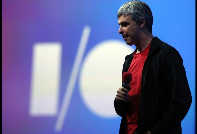Alphabet Shareholders And Employees Grill Company On Contractors, China And CEO's Absence