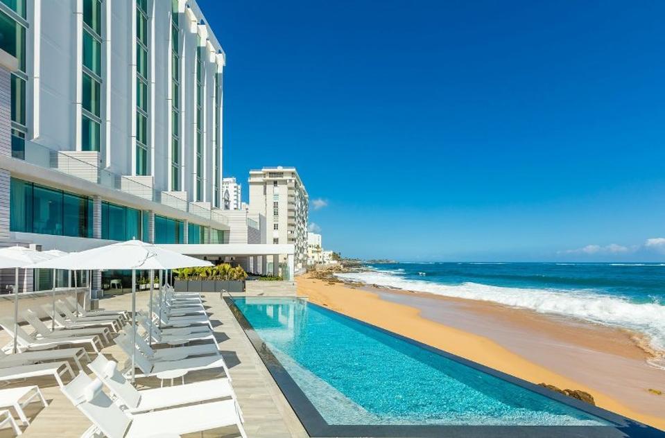 The 6 Best Puerto Rico Beach Resorts
