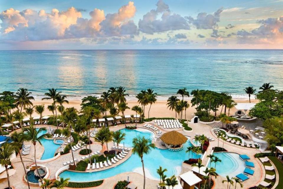 Best Casino In Puerto Rico