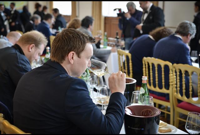 Sicilian Wine: A New Quality Standard?
