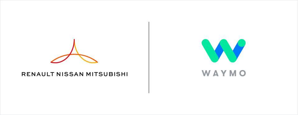 Waymo Partners With Renault And Nissan To Take Its Self
