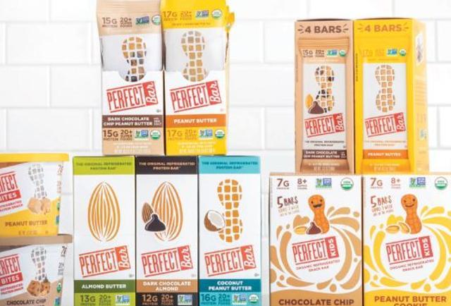 Oreo Cookie Maker Mondelēz To Acquire Majority Stake In Frozen Bars Company Perfect Snacks