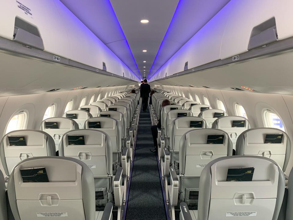 E2 cabin 1