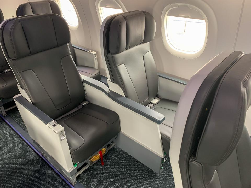 E2 premium seats