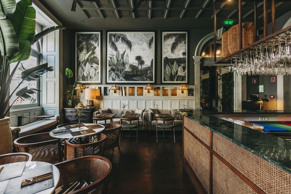 Raising the Bar in Porto: Two Unbelievable New Hotels