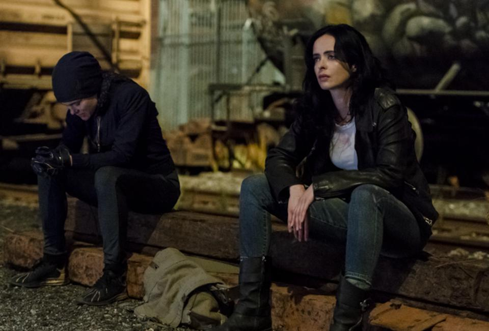 Jessica Jones' Season 3 Ends Netflix's Marvel Universe On A Down Note