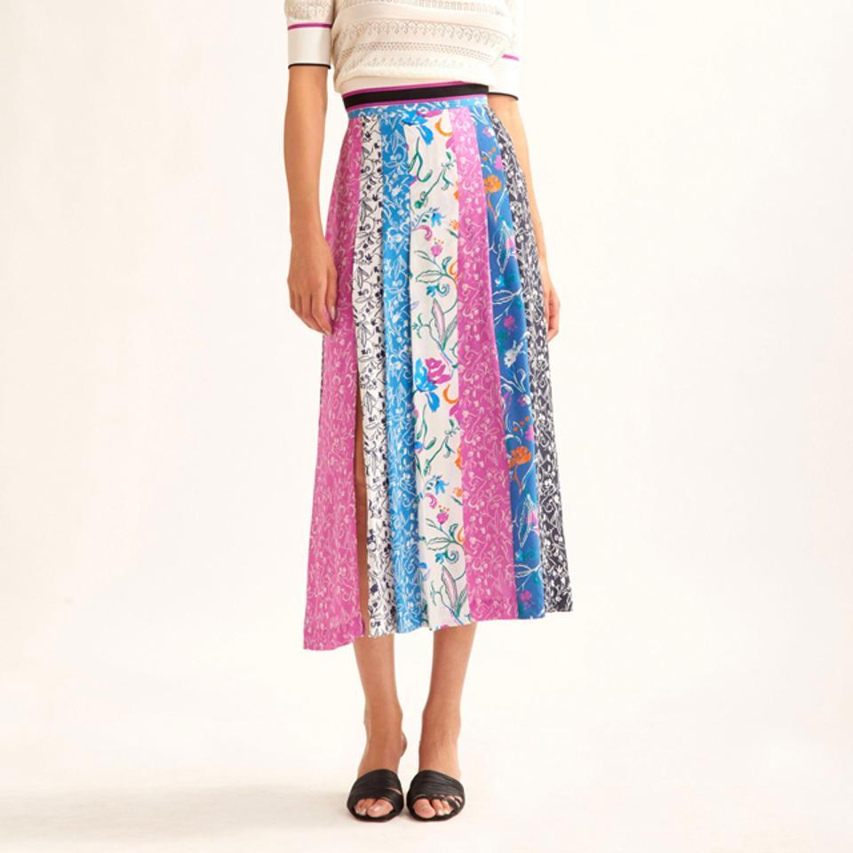 Tanya Taylor Flavia Skirt
