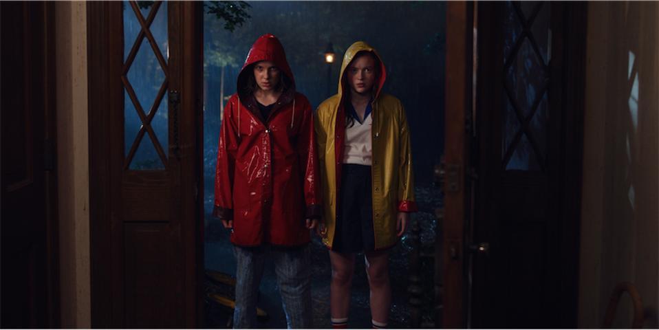 Stranger Things' Season 3 Final Trailer Answers A Lot Of