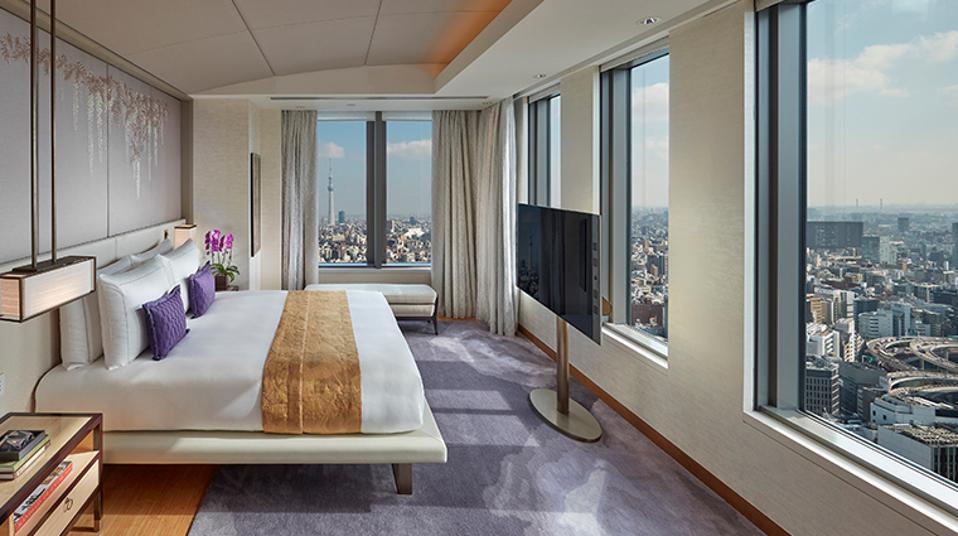 Mandarin Oriental Tokyo