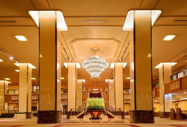 The Best Hotels In Tokyo